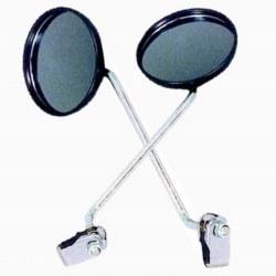 Spejle til el-scooter