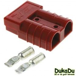 Rema 24 Volt strømstik - Anderson-Power Products