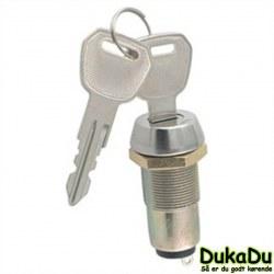 Universal Tændingslås med 2 nøgler