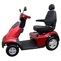 Komfort XL scooter