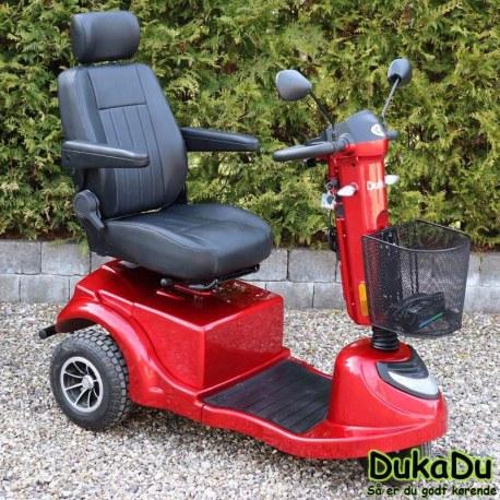 Leje El-scooter GO-EL 340