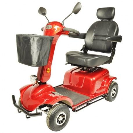 Senior el-scooter Smart-el 420