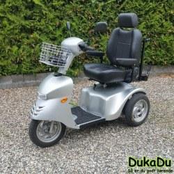 Comfort 3 hjulet