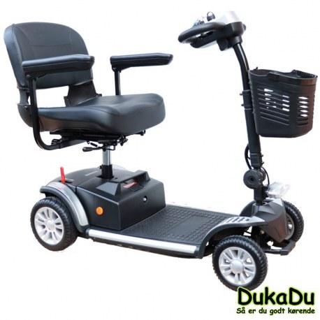 Rejse El-scooter Smart-EL 140 - Skille uden brug af værktøj