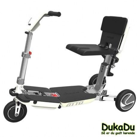 ATTO - Mini rejse el scooter - Movinglife
