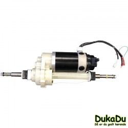 1400 Watt motor med Trækaksel