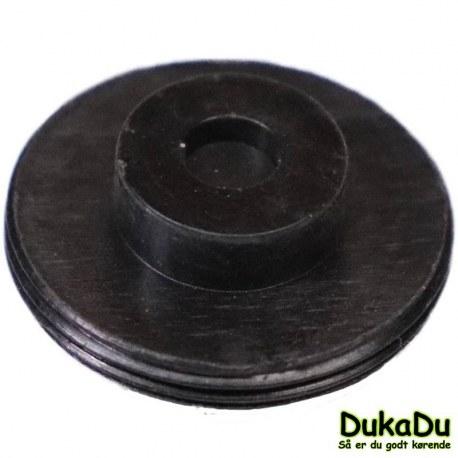 Dæksel til kul 24 mm