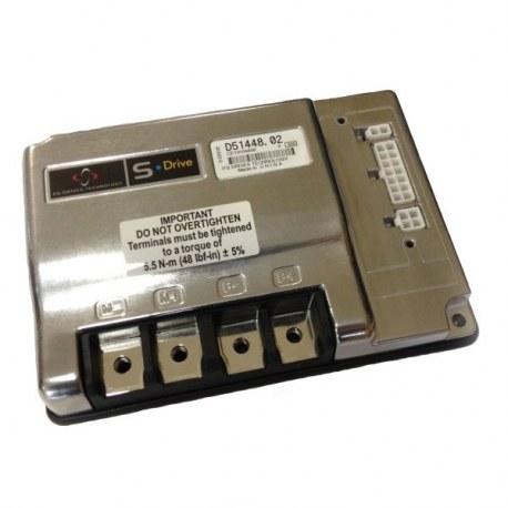 Pg S-drive Controller 24V/200A - D51448