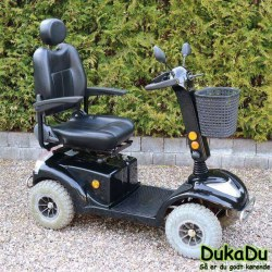 Leje El-scooter Avanti