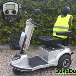 Leje Elscooter GO-EL 440