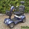 Leje El-scooter EasyGo - 4 Hjulet scooter - leje på månede basis