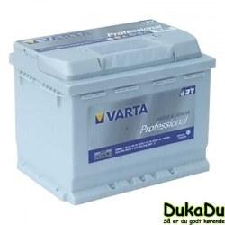 Varta LFD 60 - 12 V 60 Ah