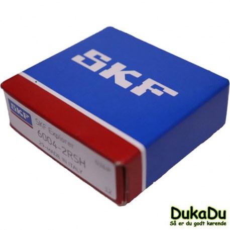 SKF Kugleleje 6005-2RSH