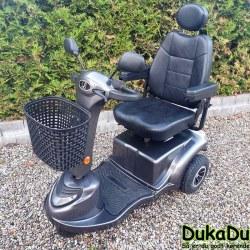Leje El-scooter LM 450