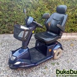 Leje El-scooter Easy Go
