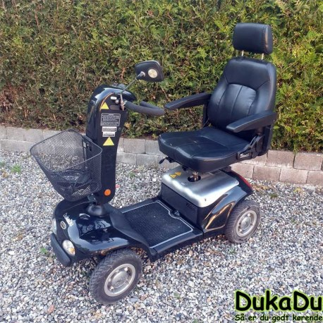 Pro Home 4 Brugt el-scooter