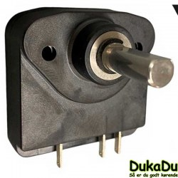 CURTIS WW-2 potentiometer til mini crosser