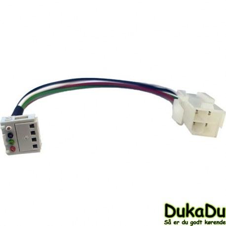 Programmerings kabel D50257 - SOLO Controller