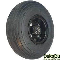 "Komplet forhjul i 4"""