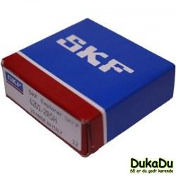 SKF Leje 6200-2RSH