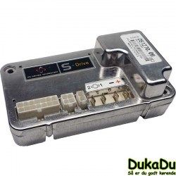 Pg S-drive Controller 90A styreboks - D51274