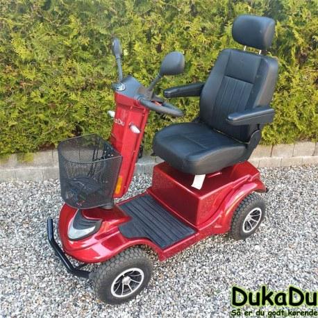 Leje El-scooter GO-EL 270