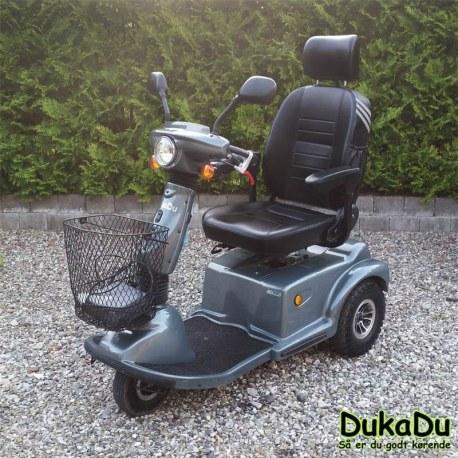 Leje El-scooter - Karma 737 L