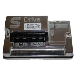 Pg Controller S-drive 120A Styreboks - D51445