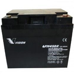 Batteri 12 V 45 Ah