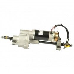 Trækaksel med 180 watt motor - HQ-017B2