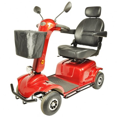 Senior el-scooter Smart-el 420