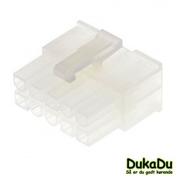 10 polet MOLEX mini fit Multi stik
