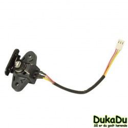 Speeder potmeter til el-scooter - RVQ28ysh 30F