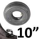 """10"""" Dæk og Slanger"""